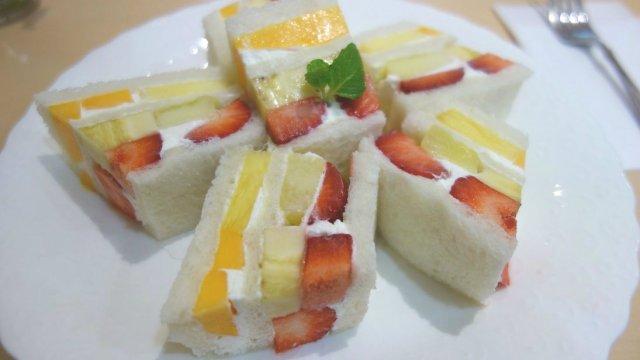 京都で絶品フルーツサンドを食べるなら!絶対外せない老舗の味3選