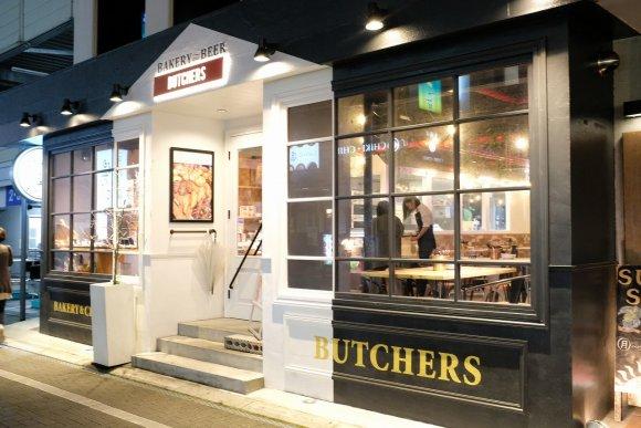 朝8時から夜まで飲める!神奈川のクラフトビールと肉料理が美味しいお店
