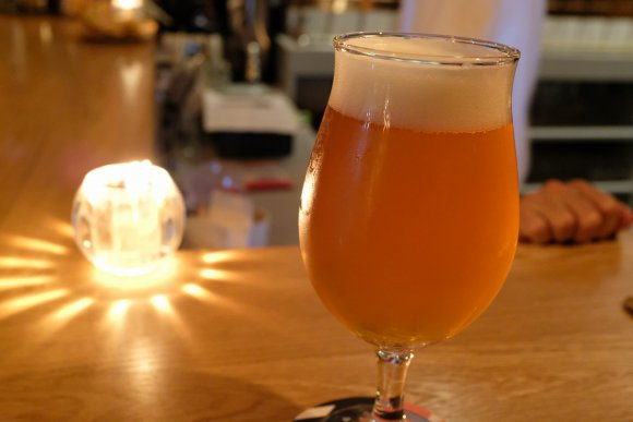 渋谷でビールならここがおススメ!20種類のクラフトビールがそろうバー