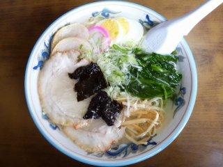 あの志村どうぶつ園でも紹介!札幌で70年以上続く癒しの老舗ラーメン店