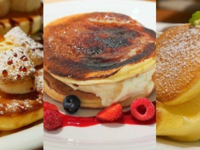 【連載】渋谷のラジオ 第2回:渋谷のパンケーキ