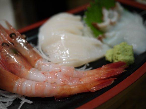 肉厚ハムカツが美味なサツエキ近くの『海鮮料理金べえ』は抜群のコスパ!