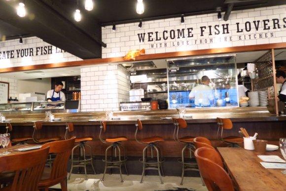 期間限定!2700円で牡蠣とムール貝が2H食べ放題@恵比寿