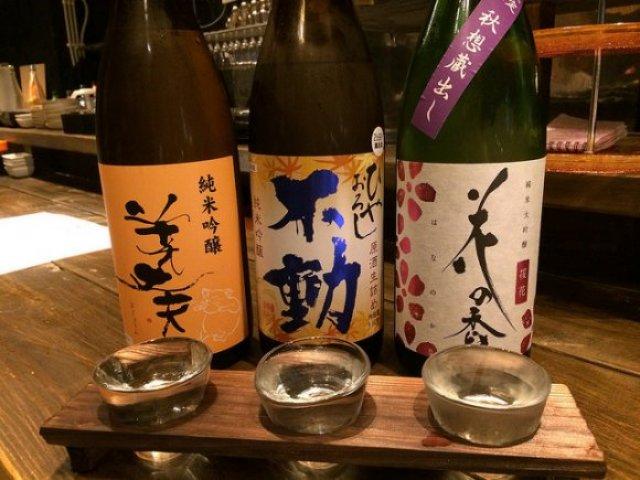 今夜は旨い日本酒で酔いどれ!東京で出会える銘酒店記事7選