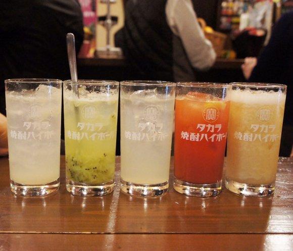 梅田・北新地の立ち飲み6軒!安い・旨い・綺麗で女性も入りやすいお店