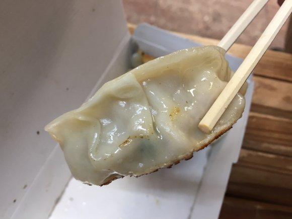 これが餃子の王将の本気だ!京都でしか買えない「究極の和風餃子」