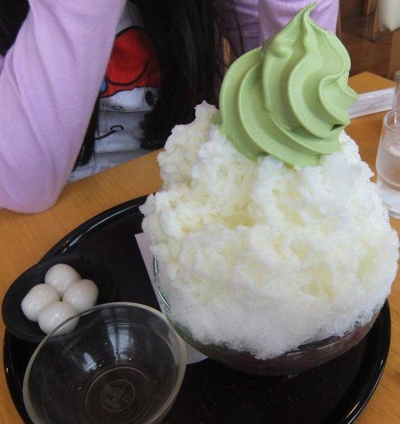 京都でパフェを食べるなら!抹茶やフルーツなど、京都で人気のパフェ5軒