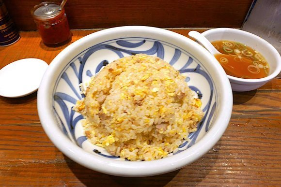 【11/18付】ざるそば食べ放題に王道チャーハン!週間人気ランキング