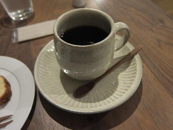 おひとりさまの隠れ家に。本当は内緒にしたい大阪のカフェ5選