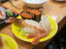 月曜限定!高級ネタ寿司から一品メニュー、お酒も食べ飲み放題の寿司屋