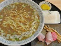 【旭川中華そば 風来堂】人気店・麺 風來堂が中華そば専門店をオープン