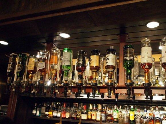 クラフトビールはもちろん、ウィスキーも本格派な名店 3選
