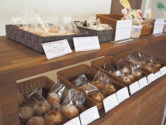 キーマカレーがぎっしり!カレー屋さんでもあるパン屋さんの絶品パン