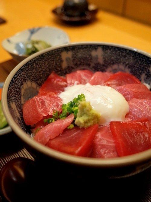 毎月16日はトロの日!おトクに美味しいマグロ料理が味わえるお店7記事