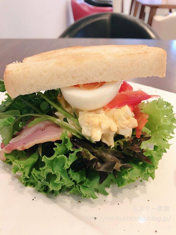 悶絶必至!とろ~りチーズトーストや盛り盛りサンドイッチが美味しいお店
