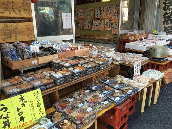 500円台の定食から刺身盛まで!新宿のサラリーマンの胃袋を支える店
