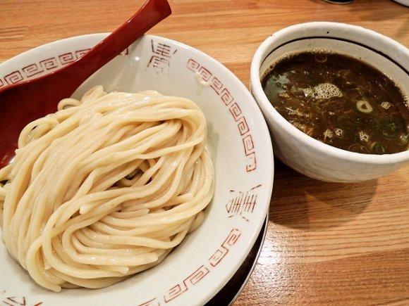 東京で美味しい「つけ麺」を食べるなら!ラーメン通が選ぶオススメ10軒