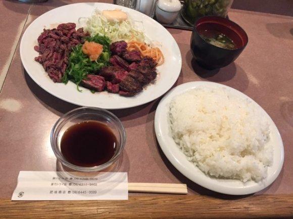 梅田の夜ご飯・夕飯におすすめの5軒!お肉食べ放題に串かつ・海鮮居酒屋