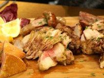 盛り上がること間違いなし!ボリューム&インパクト大の豪快肉イタリアン