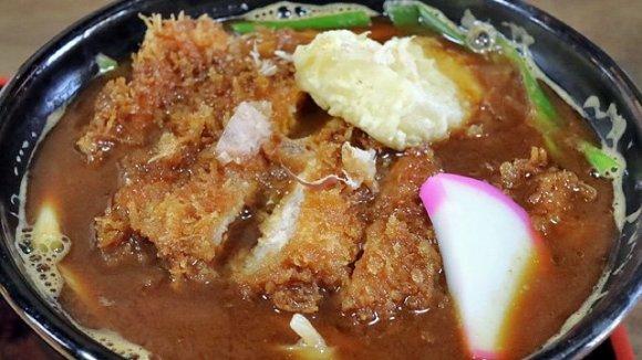 味噌煮込みうどんにカレーうどん!愛知県で美味しいうどんが味わえるお店