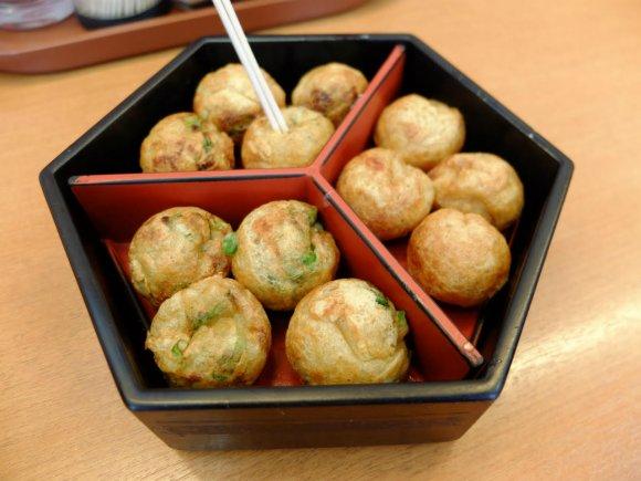 元祖たこ焼きはソースをかけない!?素焼きで食べる絶品たこ焼き3選