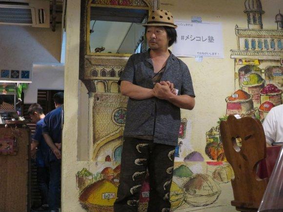 【イベントレポート】メシコレ初のユーザーイベント「メシコレ塾」開催