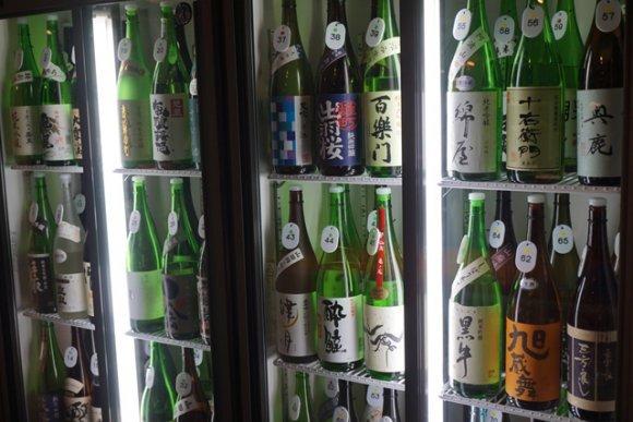 美味しい日本酒をお好きなだけ!都内で楽しむ日本酒飲み放題なお店4記事