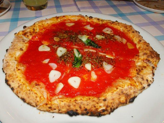 イタリア大使館近くに誕生!世界中で活躍した職人がいるピッツェリア