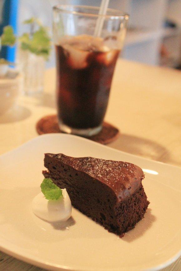 夏限定で営業中!知る人ぞ知る横浜一の人気隠れ家カフェ
