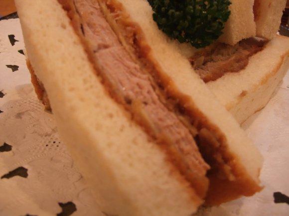 銀座の極上サンドイッチに注目!パン激戦区で必食のサンド5選