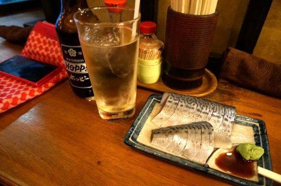 1000円でベロベロに酔える!都内で旨い酒と料理が楽しめる酒場7記事