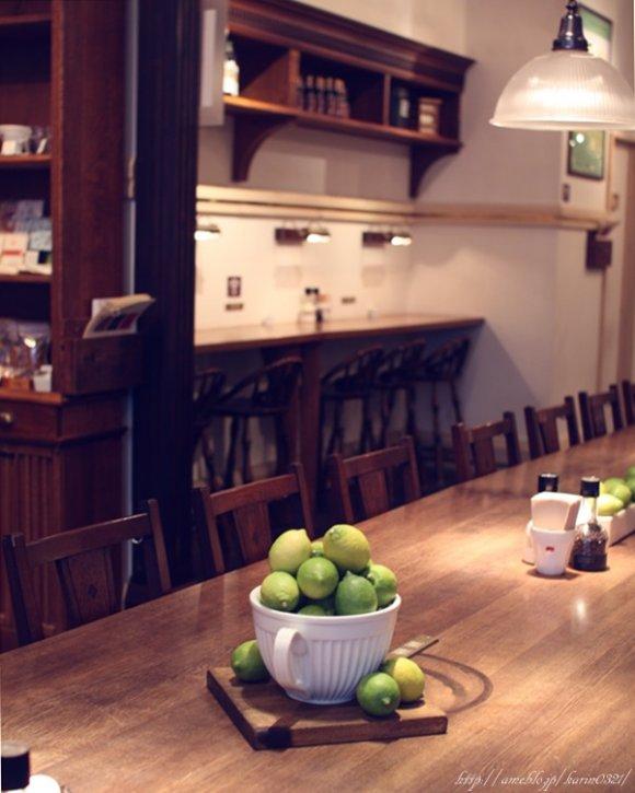 渋谷 マメヒコで季節限定の檸檬タルトと焼き林檎がスタート!