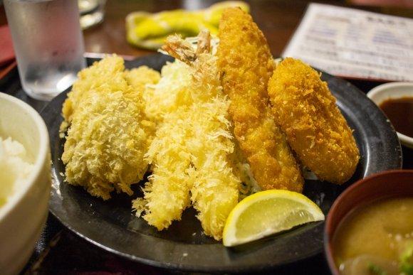 とんかつ専門店に洋食レストラン!千葉で美味しい逸品が楽しめるお店