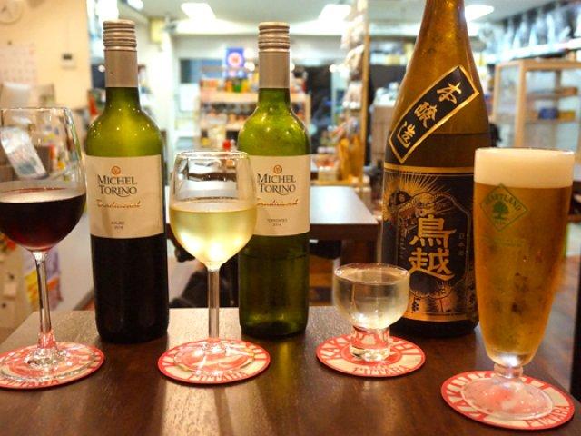 毎日必ず立ち飲み屋に行くノンベエが厳選!東京で注目の「立ち飲み」5軒