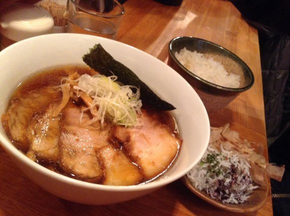 大阪で美味しいラーメンを食べるなら!御堂筋線沿線の極上ラーメン7記事