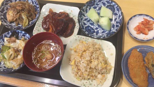 中華のランチバイキングが毎日税込680円!太っ腹な激安中華料理店