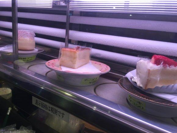 松阪牛が1皿350円から!お肉が回る、夢の「回転焼肉」が体験できる店