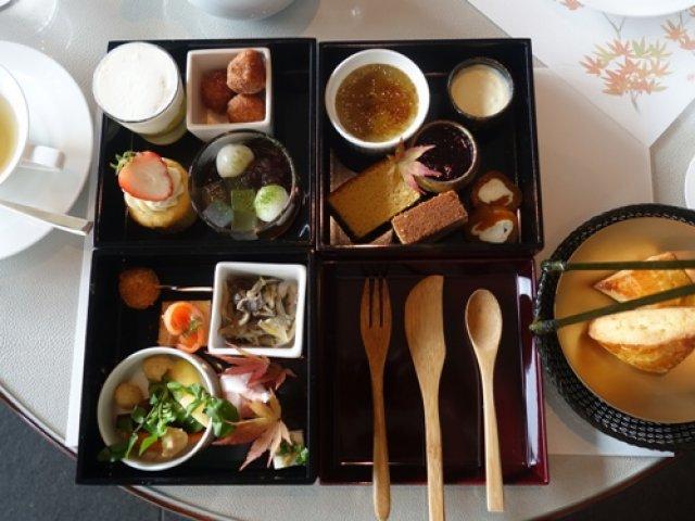 【パレスホテル東京】期間限定の「八海山」コラボレーションがすごい!