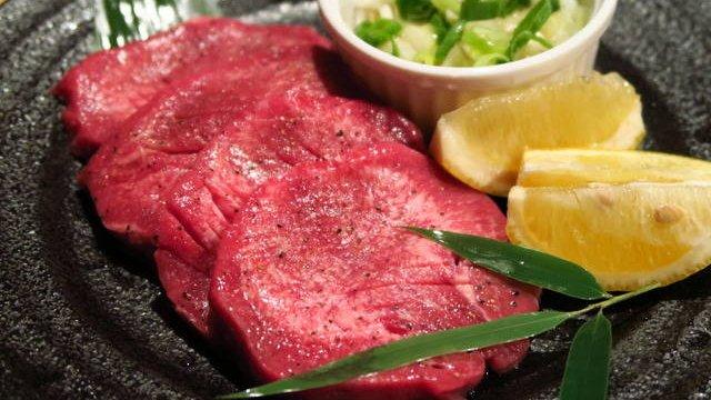 【東京都内の美味い焼肉屋さん】本当におすすめしたい名店5選