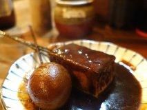 1人650円!? 「味噌おでん」と「味噌串カツ」が旨い老舗の酒場