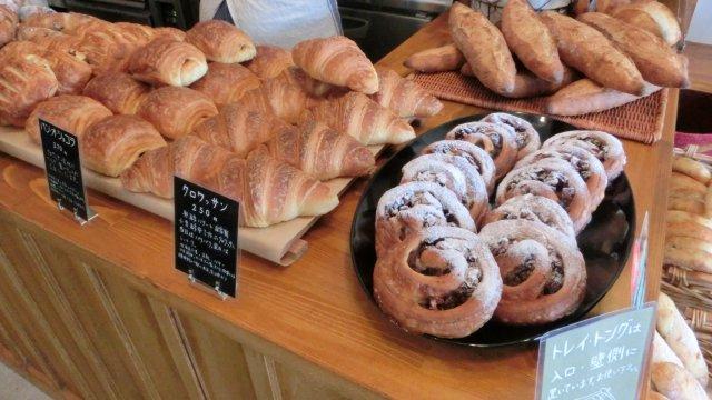 恵比寿に来たら訪れるべき!自然栽培にこだわったパン屋さん