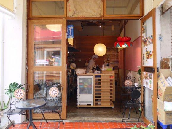 元祖おにぎらずは沖縄にあり!?おにポー専門店へ行ってみた。