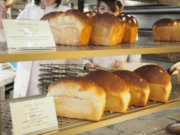 【最速レポ】大阪・京橋駅から徒歩1分!待望の本格ベーカリーがオープン