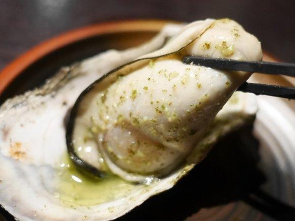 牡蠣好きの駆け込み寺!牡蠣専門店で産地直送牡蠣のフルコース