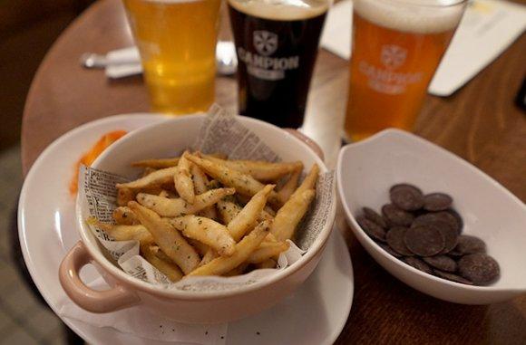 東京下町にクラフトビールブームが到来!個性が光る特徴的なビアバー3選