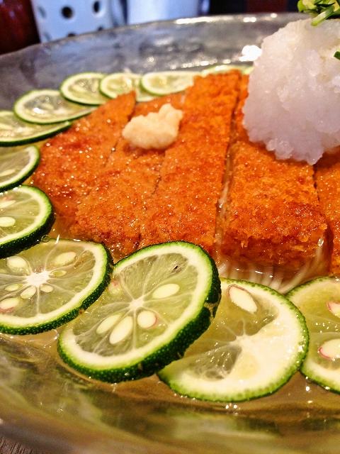 【9/20まで】徳島名物すだちをドーンと!2種類の冷やし麺
