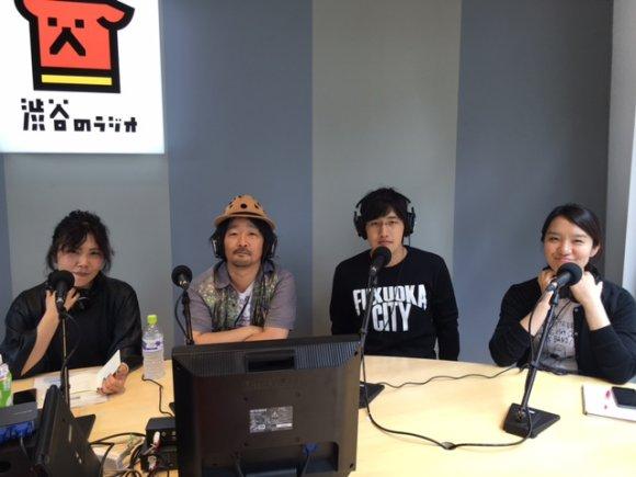 【連載】渋谷のラジオ 第7回:カレーマニアおすすめの「渋谷のカレー」