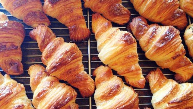 国産小麦にこだわる!井の頭線沿線の美味しいパン屋さん3選