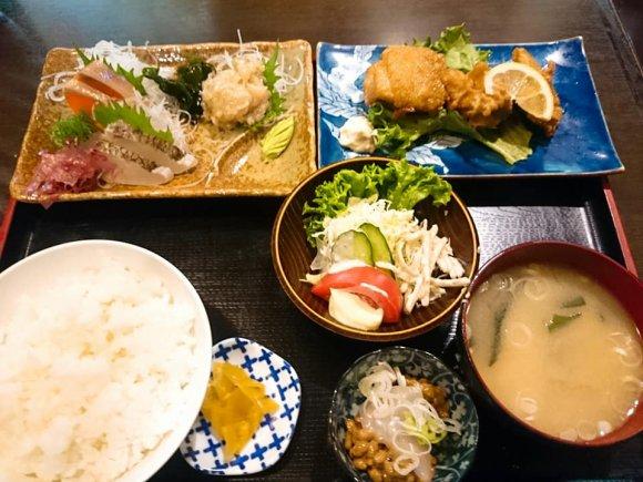 650円~のランチがハンパない!海鮮の町小樽で地元民御用達の居酒屋