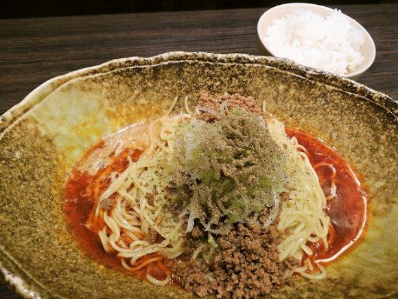 人気沸騰中!本場広島の「汁無し担担麺」のおすすめ店5軒